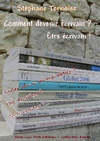 Comment devenir �crivain ?