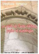 guide auto-�dition papier et num�rique